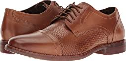 Rockport - Style Purpose Woven Cap Toe