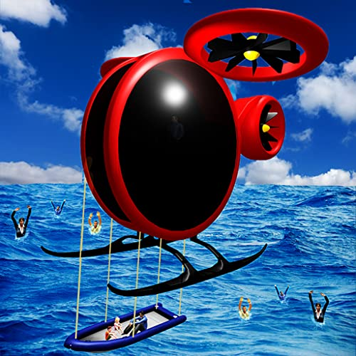 misiones huracán geoStorm