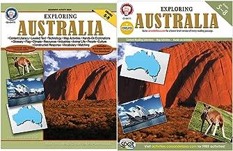 Exploring Australia, Grades 5 - 8 (Continents of the World)