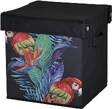 Bosphorus Storage Box Lid, Multi-Colour, FS-6131D