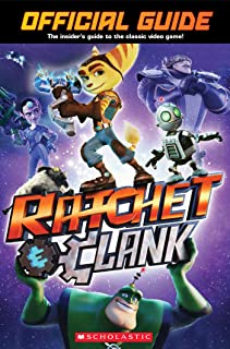 ratchet and clank figures series 3