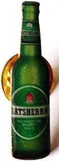 Ratsherrn Bier - Flasche - Pin 31 x 8 mm