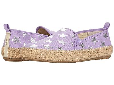 EMU Australia Kids Gum Starry Night (Toddler/Little Kid/Big Kid) (Violet) Girls Shoes