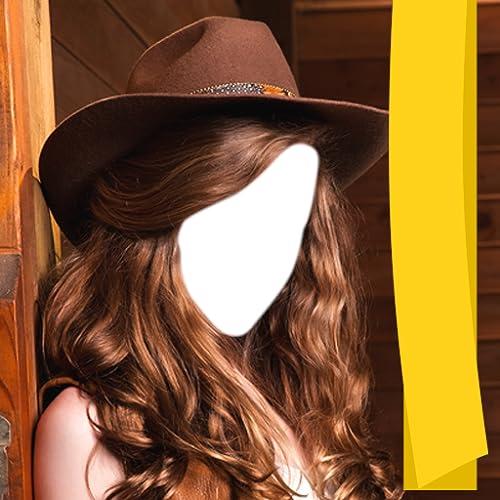 Cowboy-Foto-Anzüge