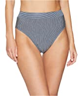 ELSE - Amalfi High Leg Brief