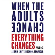 when everything changes change everything audiobook
