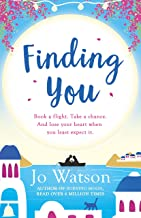 Finding You (Destination Love Book 3)