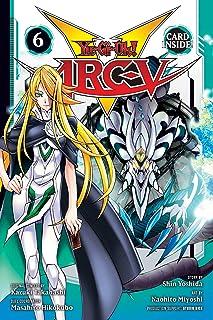 Yu-Gi-Oh! Arc-V, Vol. 6