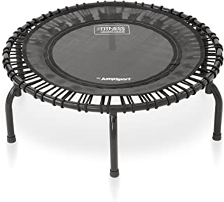 circuit trainer trampoline assembly