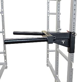 Y Dip Bar Attachment for Titan T-3 HD Power Rack