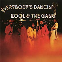 Best kool and the gang everybody's dancin Reviews