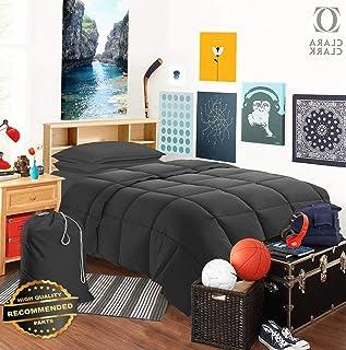 Gatton Twin XL Dorm Bedding Set - 5 Piece Bed in A Bag Comforter Set | Style BLNKT-120319532