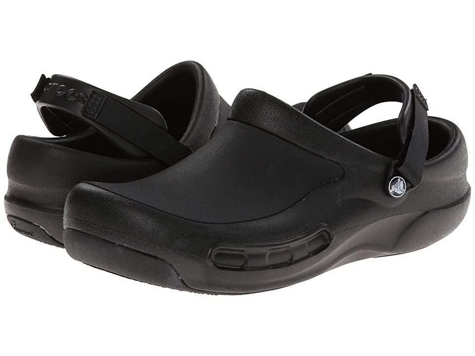 Crocs Bistro Pro (Black) Shoes