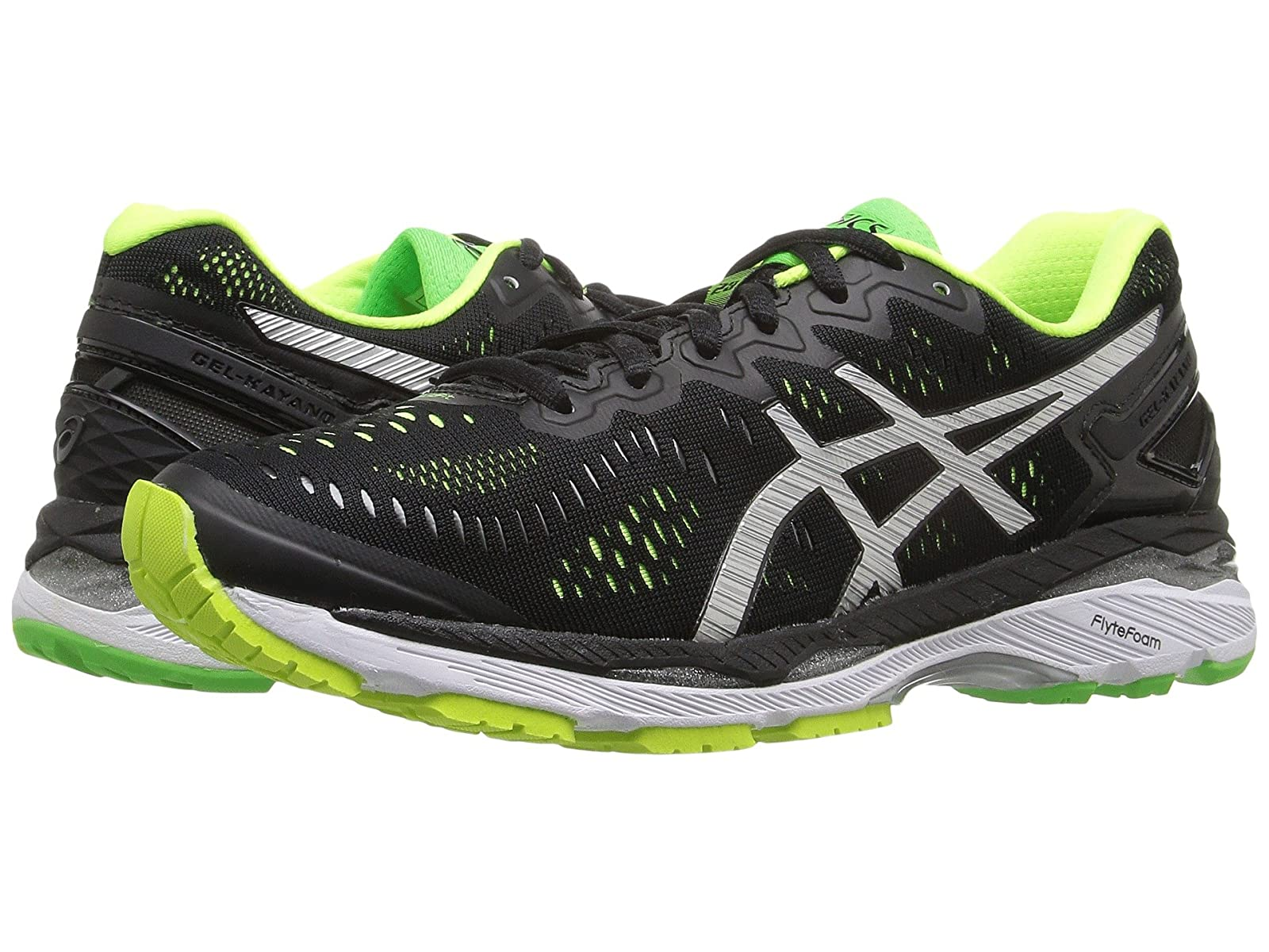 Mr/Ms:ASICS Gel-Kayano® 23 : long Has a long : reputation f25453