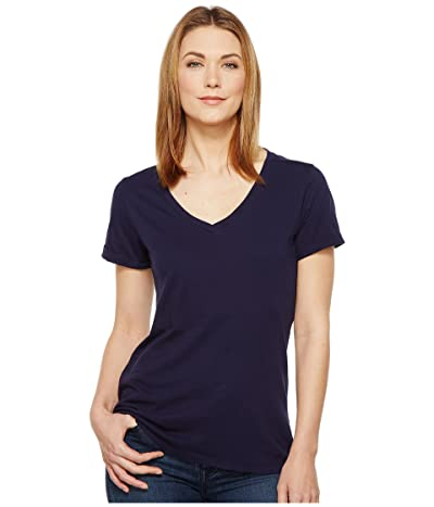 LAmade Staple V S/S Tee (Midnight) Women