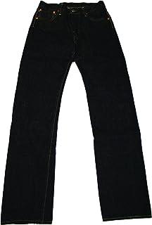 FOB FACTORY (エフオービーファクトリー) F151 5POCKET DENIM PANTS (ONE WASHED) 36 inch