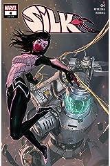 Silk (2021) #4 (of 5) Kindle Edition