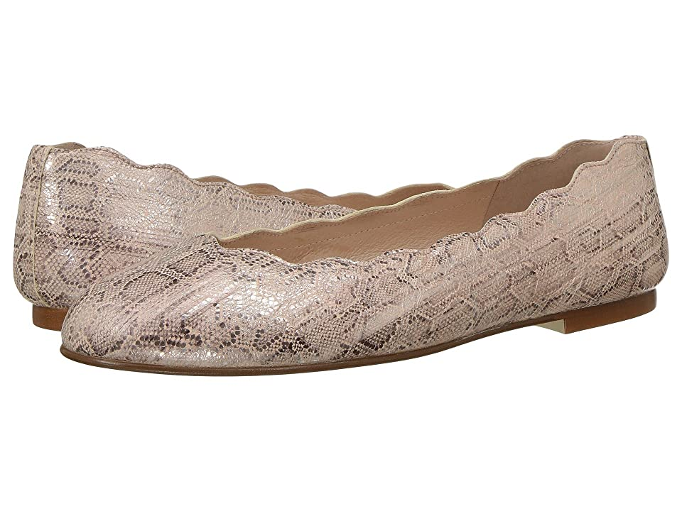 French Sole Jigsaw (Rose Ricotta) Women