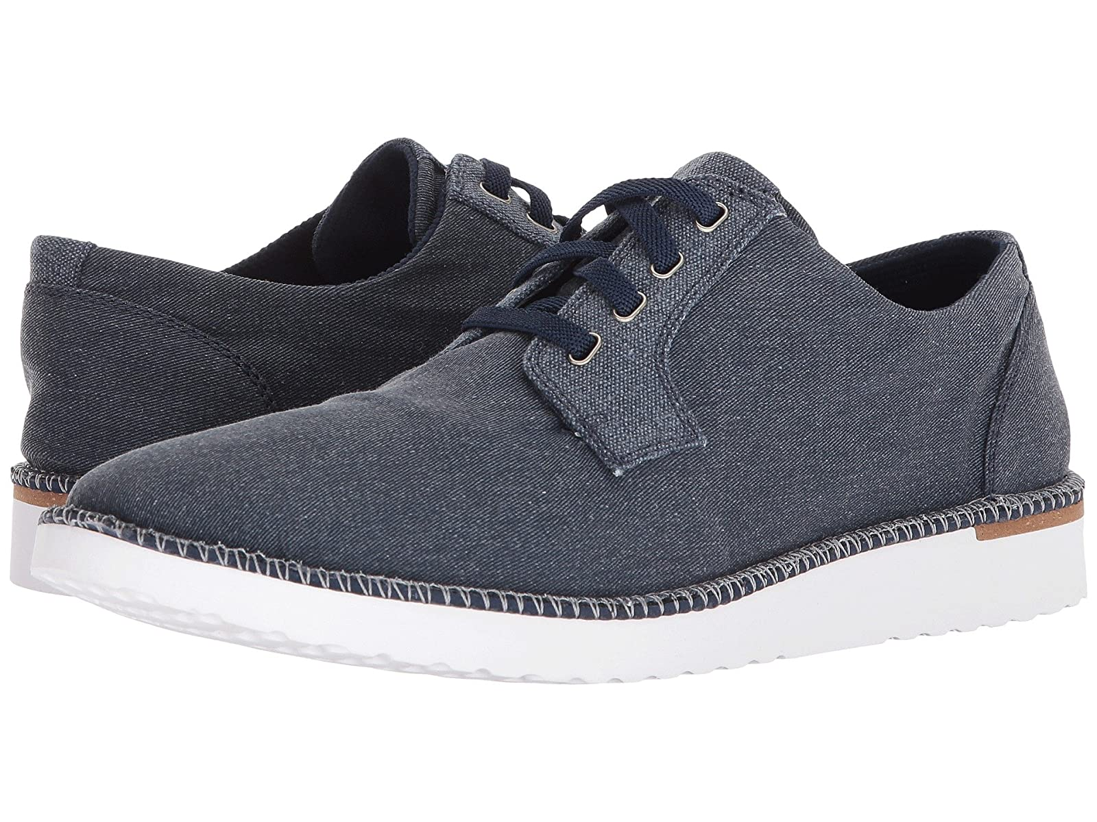Sperry Camden Oxford CanvasAtmospheric grades have affordable shoes