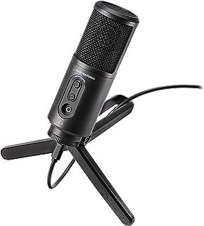 Audio-Technica ATR2500x-USB Cardioid Condenser Microphone (ATR Series)