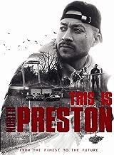 This is North Preston