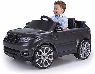 FEBER- Range Rover Sport Coche eléctrico para niños de 3 a