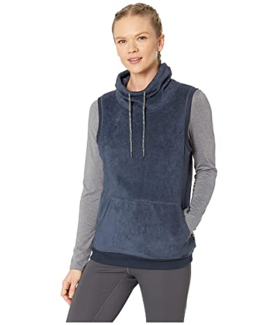 Toad&Co Cashmoore Vest (Nightsky) Women