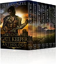 The Legend of the Gate-Keeper: Complete Series Box Set
