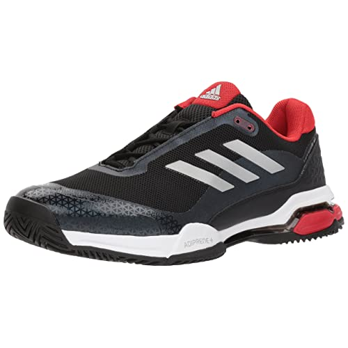 adidas Mens Barricade Club Tennis Shoe
