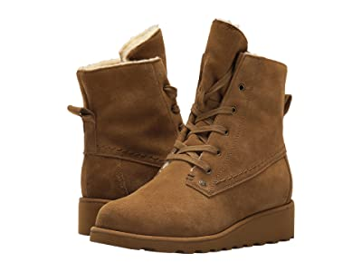 Bearpaw Krista (Hickory) Women