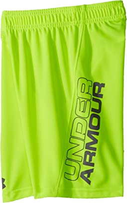 Under Armour Kids - Kick Off Solid Shorts (Little Kids/Big Kids)