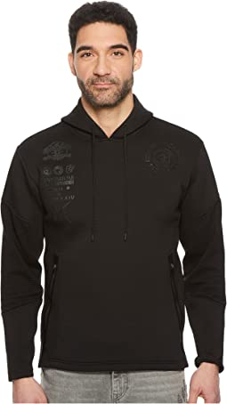 American Fighter Out Run Pullover