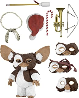 NECA Gremlins Ultimate Gizmo Scale Action Figure, 7