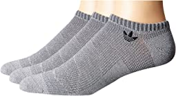 Originals Prime Mesh II No Show Sock 3-Pack