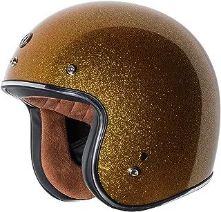 Best gold flake helmet Reviews