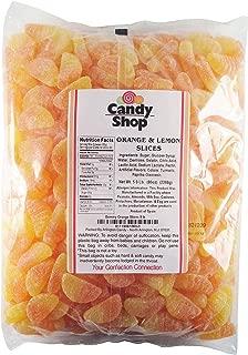 Best orange slices candy Reviews