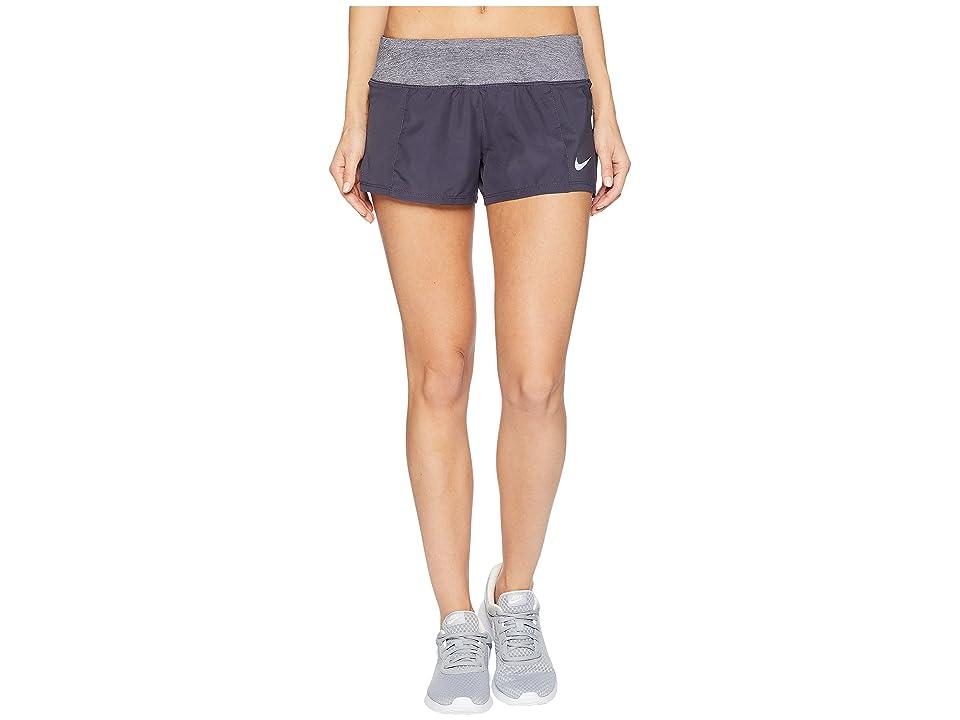 Nike Dry Short Crew 2 (Gridiron) Women
