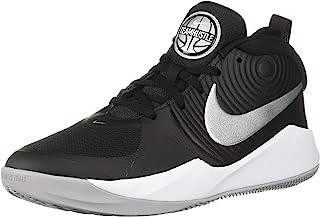 Nike Unisex Team Hustle D 9 (Gs) Basketbalschoenen