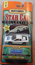 Matchbox Star Car Collection Miami Vice Special Edition