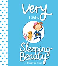 Very Little Sleeping Beauty (The Very Little Series)