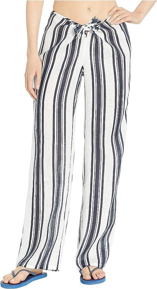 Bold Awning Stripe