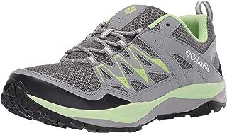 Columbia Women's Wayfinder Hiking Shoe, Breathable,...