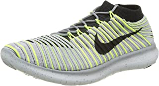 Nike Men's FreeRn Motion Flyknit Running Shoes