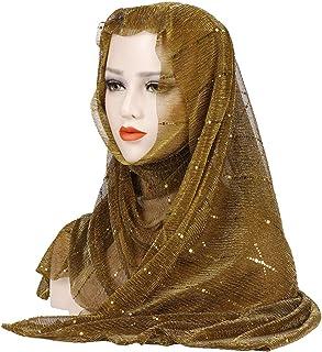 676efdc11f830a BOOBODA Women India Hat Muslim Ruffle Cancer Chemo Beanie Turban Wrap Cap  Scarf Shawl Thin Chiffon