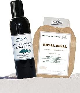 Zakia's Spray Tanning Skin Saver Exfoliating Solution
