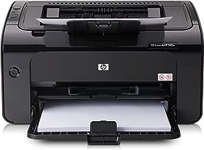 HP Laserjet Pro P1102w Wireless Laser Printer (CE658A) (Renewed)