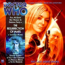 The Resurrection of Mars (Doctor Who: The Eighth Doctor Adventures, 4.06)
