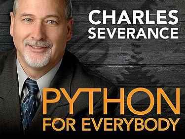 Python for Everybody