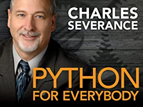 Python for Everybody