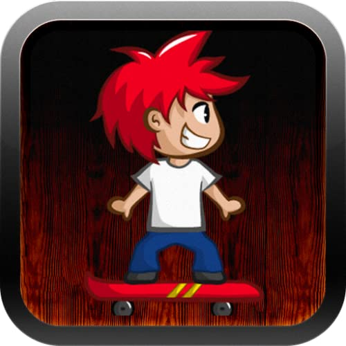 Jumping Skate Jack